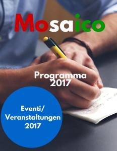 Programma-mosaico